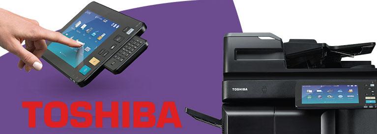 Tải driver máy photocopy Toshiba