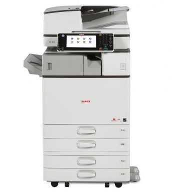 Máy photocopy Ricoh MP 6504