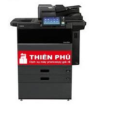 Cho thuê máy photocopy tại Bình Phước