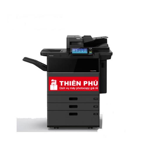 máy photocopy toshiba e-studio 6508a