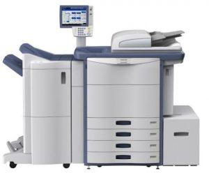 Máy photocopy TOSHIBA E-studio 6560C/6570C