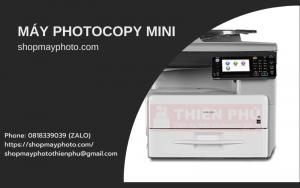 Máy photocopy mini để bàn
