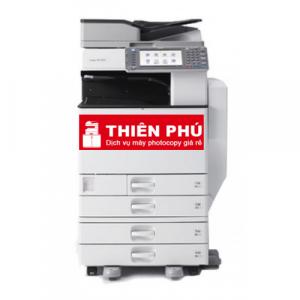 Máy photocopy ricoh mp 2554sp