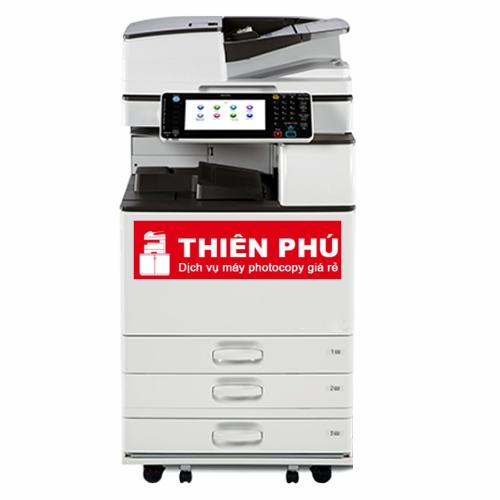 Máy photocopy Ricoh MP 2554