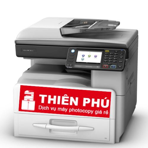 Máy photocopy Ricoh MP 301