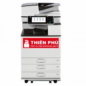 Cho thuê máy photocopy Ricoh MP 4054