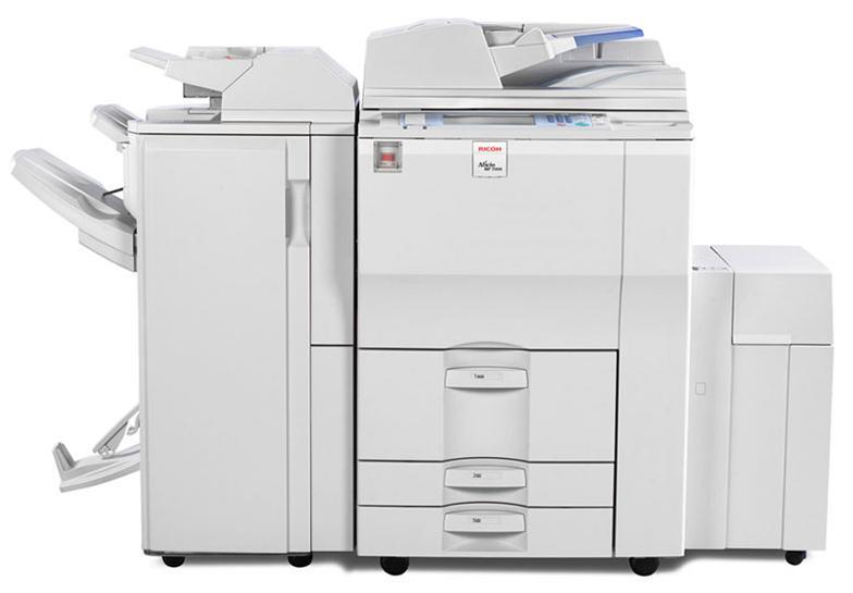 Mua máy photocopy Ricoh