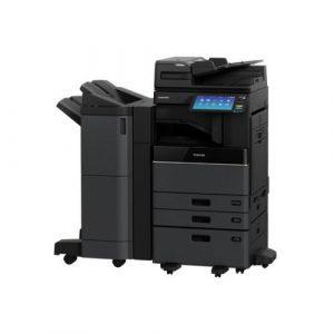 Máy photocopy Toshiba E-studio 3518A