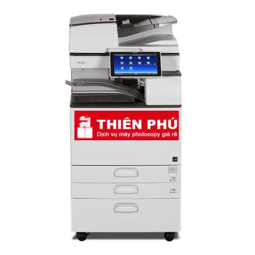 Máy photocopy Ricoh MP 6055
